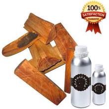 Free Shipping SANDAL VICCO - UNDILUTED - 100% PURE NATURAL ESSENTIAL OI
