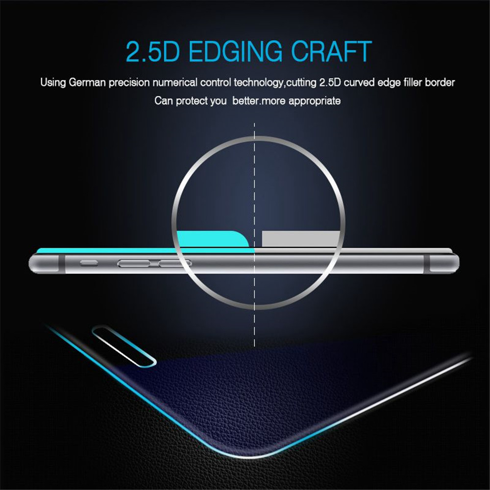 """Image 5 - 2pcs Tempered Glass For Huawei Honor 6A Screen Protector Honor 6 A Glass For Huawei Honor 6A DLI TL20 AL10 Protective Film 5.0""""-in Phone Screen Protectors from Cellphones & Telecommunications"""