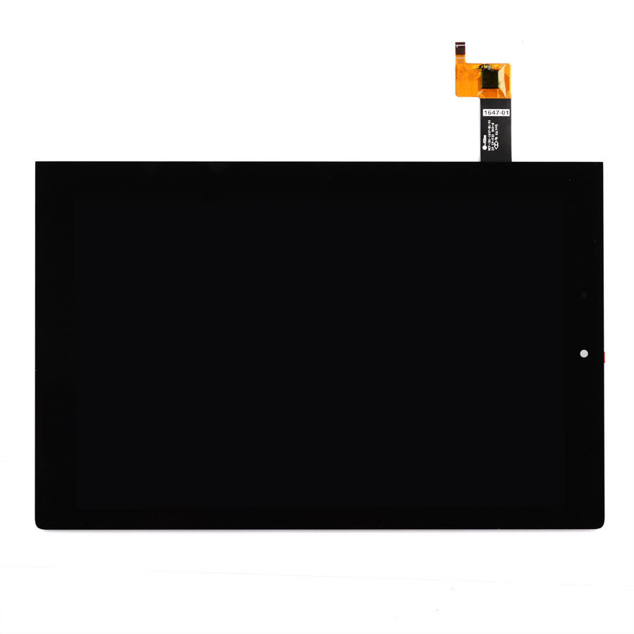 LCD Display + Touch Screen Digitizer Assembly Replacements FOR Lenovo Yoga Tablet 2 1050F Free shipping