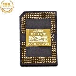 Woprolight nowy projektor DMD Chip DLP projektor 1076 6038b/1076 6039b DMD chip do projektora Optoma DX115  darmowa wysyłka w Żarówki projektora od Elektronika użytkowa na
