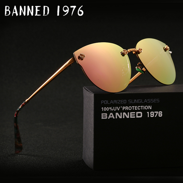 2018 high Quality HD Polarized UV400 Sunglasses cool summer Fashion cool  women driving sun Glasses gafas de sol lady s shade 1216fca8c7