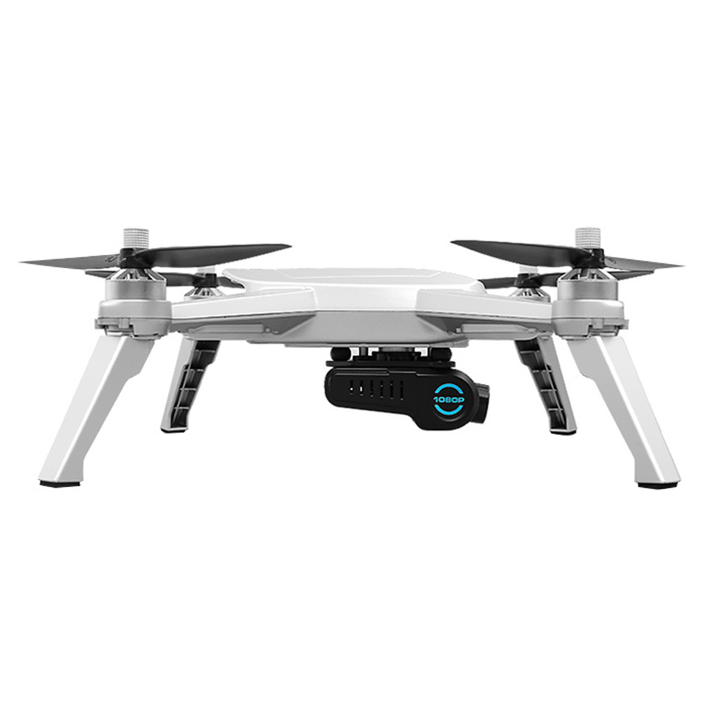 JJRC JJPRO X5 RC Drone 5G WiFi FPV Drones GPS Positioning Altitude Hold 1080P Camera Point of Interesting Follow Brushless Motor 35