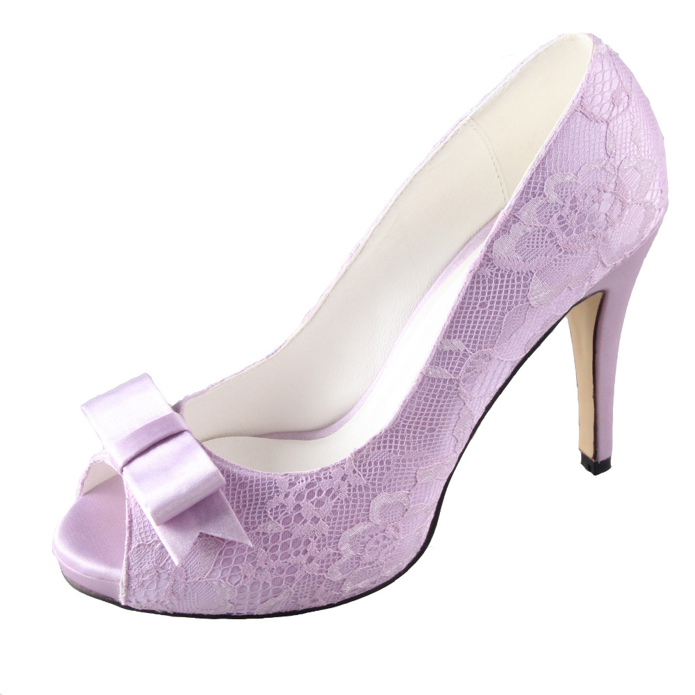 Compare Prices on Light Purple Heels- Online Shopping/Buy Low ...