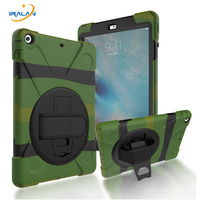 For IPad Air Shockproof Kids Protector Case For IPad 5 Air 1 Heavy Duty Silicone Hard