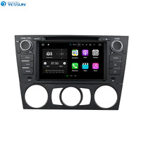 YESSUN For BMW E91 Touring 2005~2012 Android Car Navigation GPS Audio Video Radio HD Touch Screen Stereo Multimedia Player.
