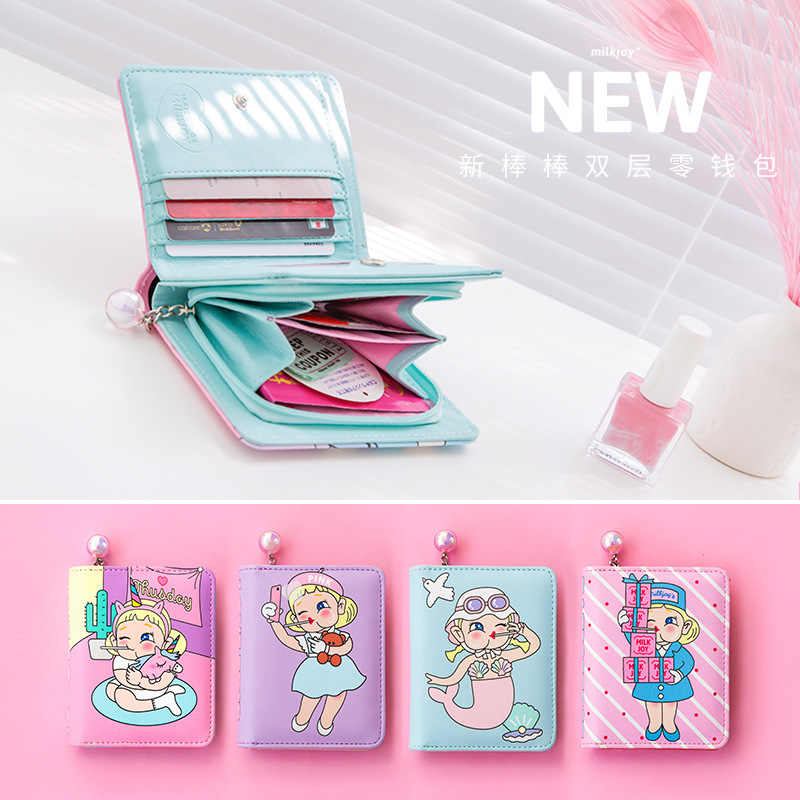 a2a977d54d25 Detail Feedback Questions about women pu leather short wallets ...