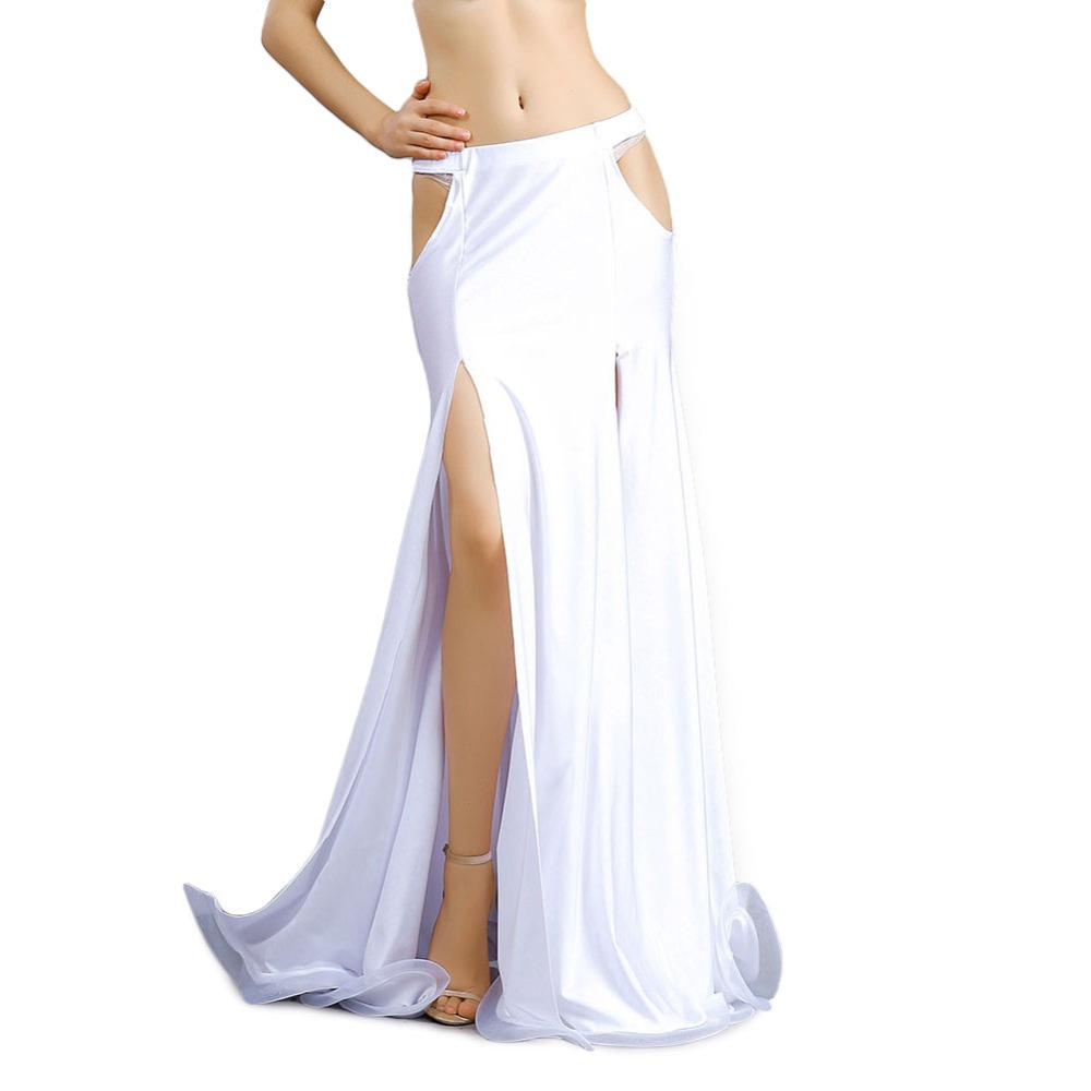 New Arrival hot sale belly dance costume sexy dance clothes Elegant belly dance skirt performance costume--6811