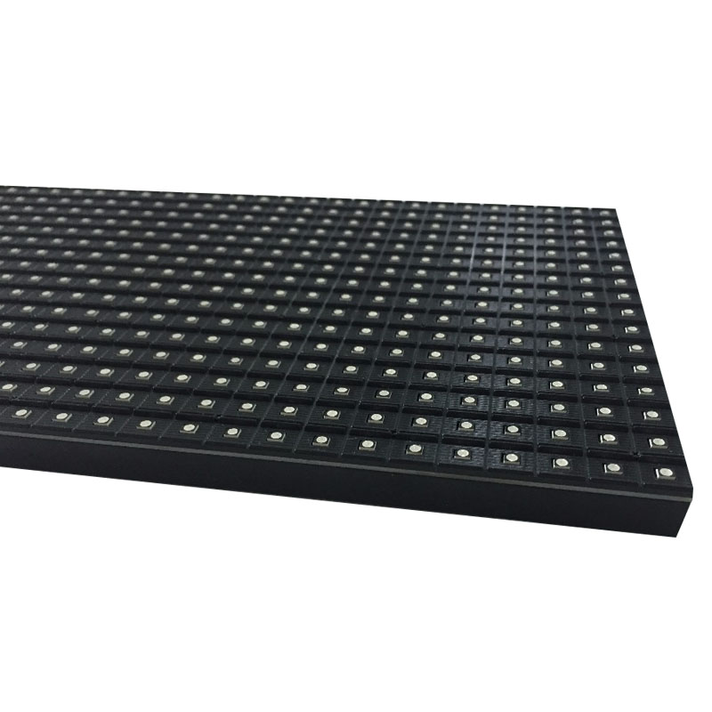 LED Indoor Module 320*160mm P10 SMD3528 32*16Pixels 1/8 Scan RGB Full Color For Video Wall Panel Led Screen