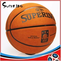Brand High Quality Official Size 7 leather Basketball Balls Outdoor Indoor Mens Training Basket Ball basquete