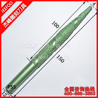 P55 12*4*100mm Stone Engraving CNC Diamond Tools BALL Nose End Mill Cutter