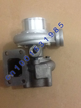 S100/S100G 04258205KZ TURBO FOR VOLVO EC140/EC120 EXCAVATOR WITH DEUTZ BF4M2012 ENGINE