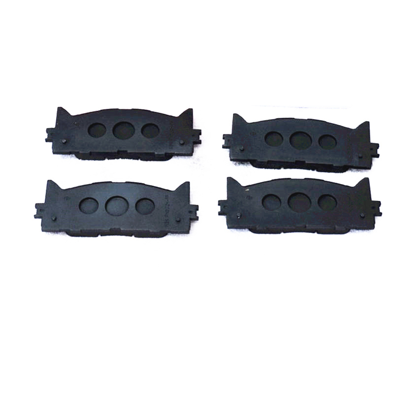 Front Brake Pads For Toyota CAMRY 2006 2011 For LEXUS ES240 350 2006 2009 Part No