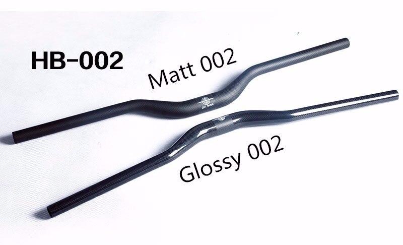 BXT Carbon Fiber Handlebars 10