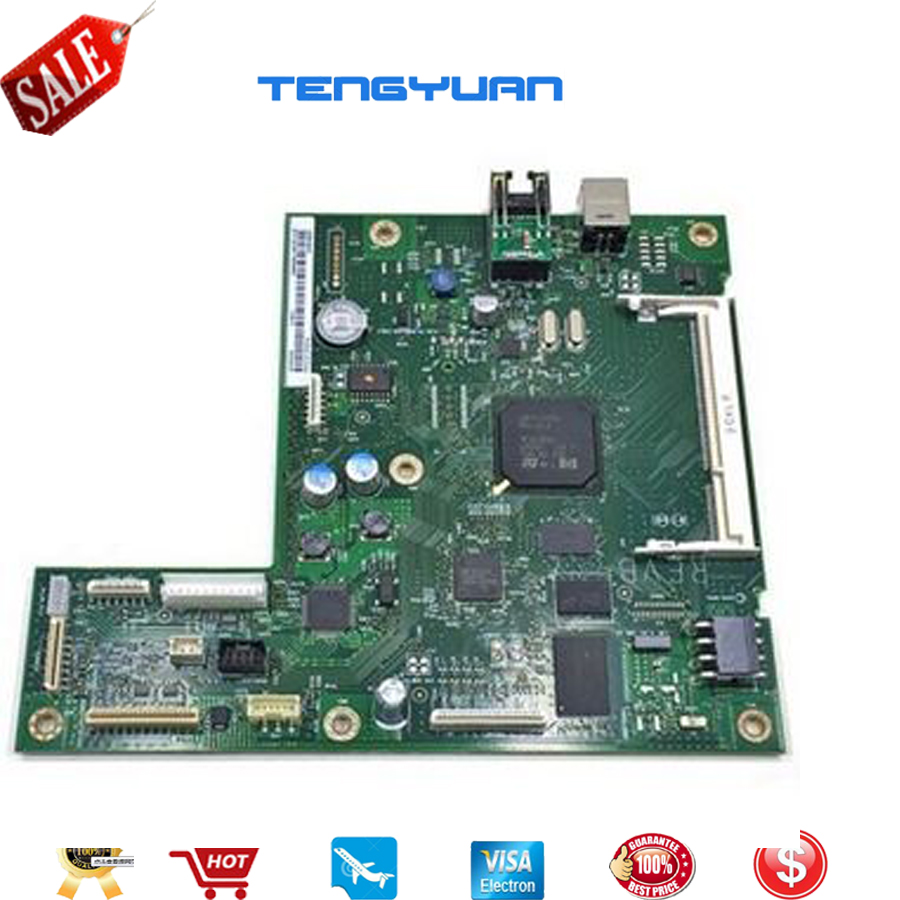 Free shipping Original LaserJet M375 M475DW 475DN M735NW Formatter board mother board CE855-67901 CE855-60001 printer part free shipping original cf104 60001 formatter board fit with fan for hp laserjet 500 m525 spare part printer part mother board