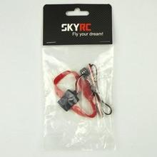SKYRC Температурный датчик 0-80 градусов Цельсия RC Lipo зарядное устройство контроль температуры для B6 Lipo Drone зарядное устройство
