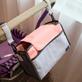 Multifuncional Saco Mãe Saco Múmia Nylon para Saco De Armazenamento Adequado para Todo o Bebê Carrinho de Bebê Carrinho De Criança Carrinho de Saco de Acessórios