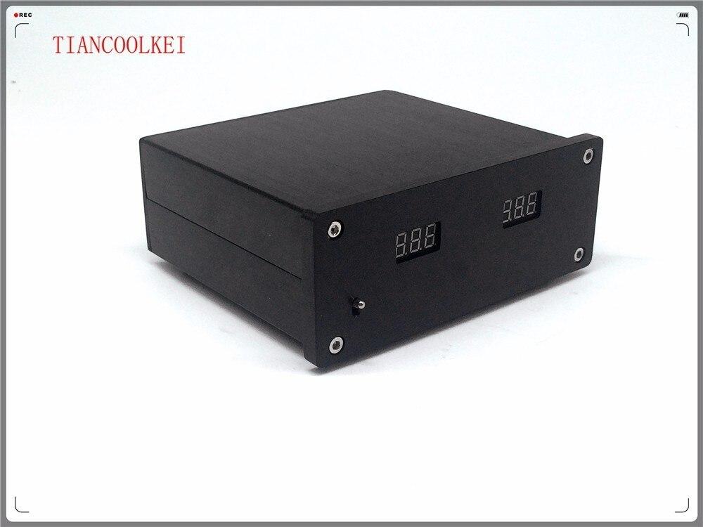 DAC X6 30W Dual External Linear Power Supply DC 5V 9V 12V 15V 24V for Headphone 6J1 tube preamplifier XMOS DAC 110V & 220V - 4