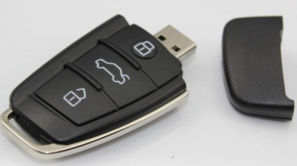 Eight styles Car Key usb flash drive pen drive 64GB 32GB 16GB 8GB usb flash drive memory stick pen drive usb flash card disk key