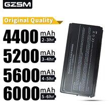 HSW Battery for Asus a32 f5 a32-f5 a32 f5c F5 F5C F5GL F5M F5N F5R F5RI F5SL F5Sr F5V F5VI F5Z X50 X50C X50M X50N X50R Bateria джинсы f5 f5 mp002xw13i0v