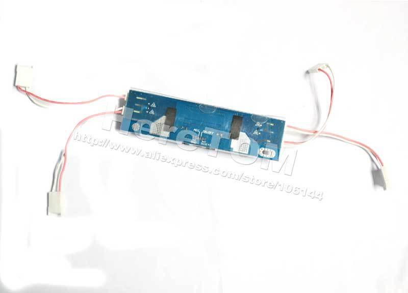 INV2L-S01X v1.2 Wide Socket INV2L-S01A v1.2  CCFL backlight  inverter board