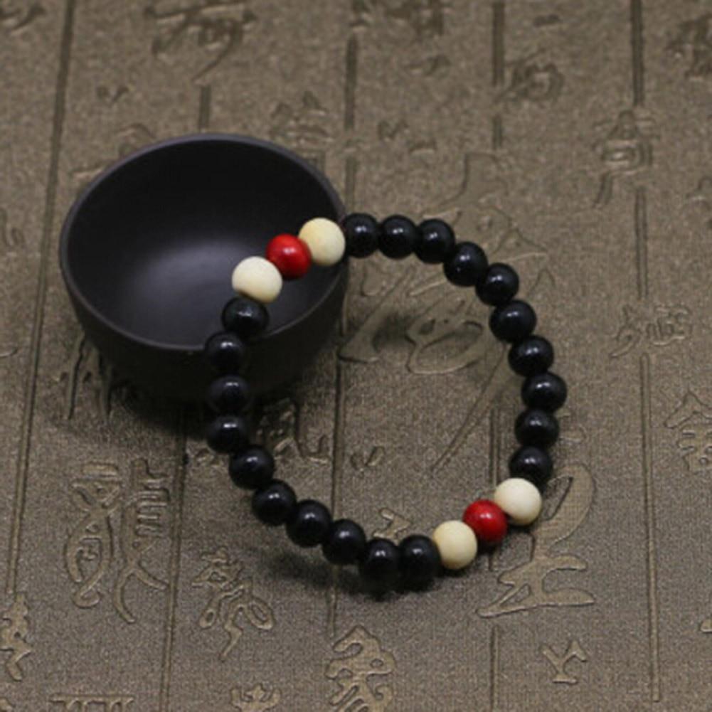 Buddha Bead Bracelet Lots Style Mens Womens Chakra Healing Reiki Prayer Lava Stone