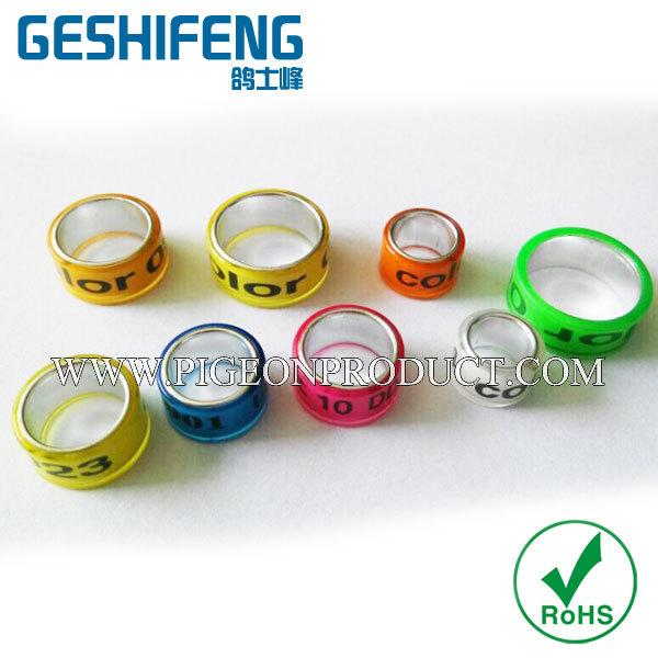 US $220 5 |1000pc frees shipping 7mm 8mm 9mm pigeon ring for racing pigeon  rings-in Bird Training from Home & Garden on Aliexpress com | Alibaba Group