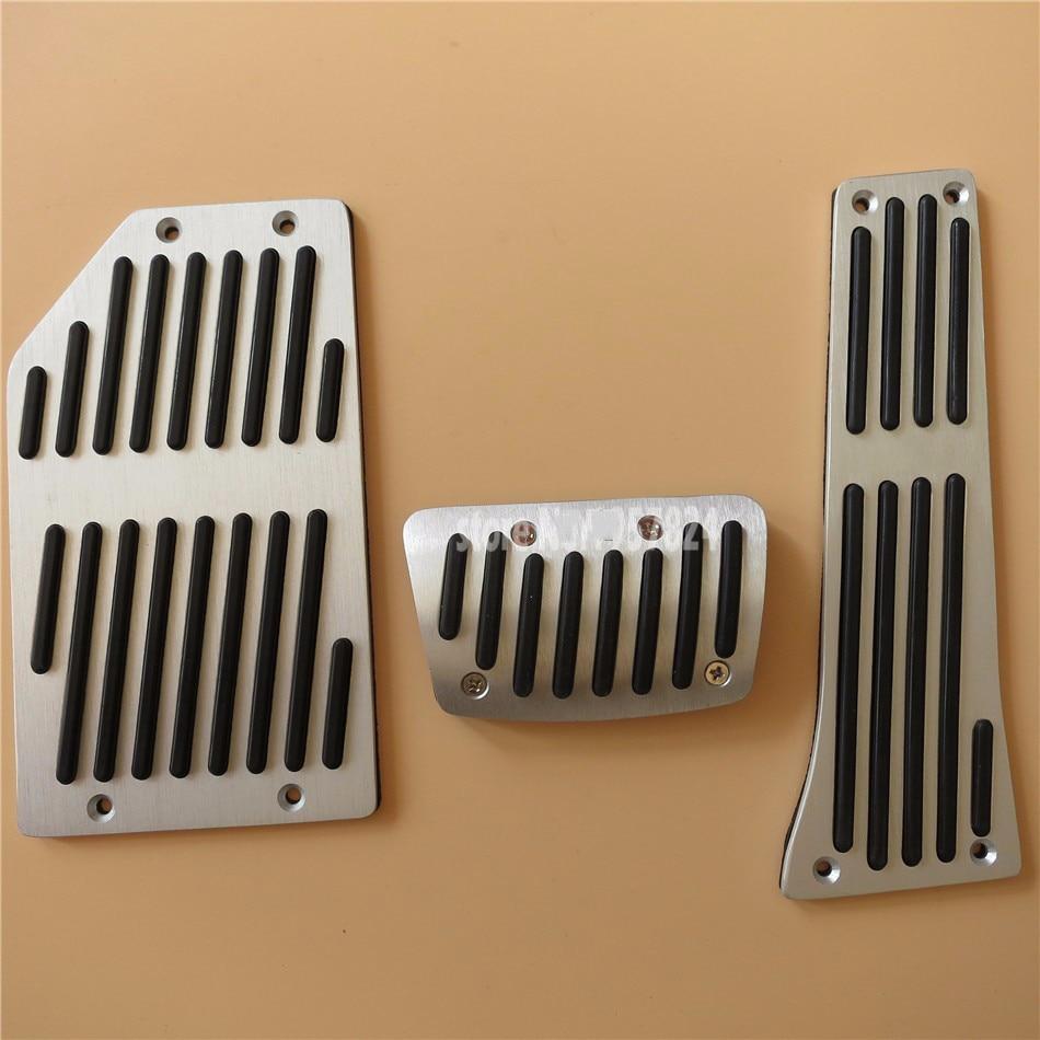 DEE aluminijski automobilski pribor za kia Sorento CADENZA K7 K5 oslonac za noge na nozi za papučicu kočnica, nosač naljepnica za automobile