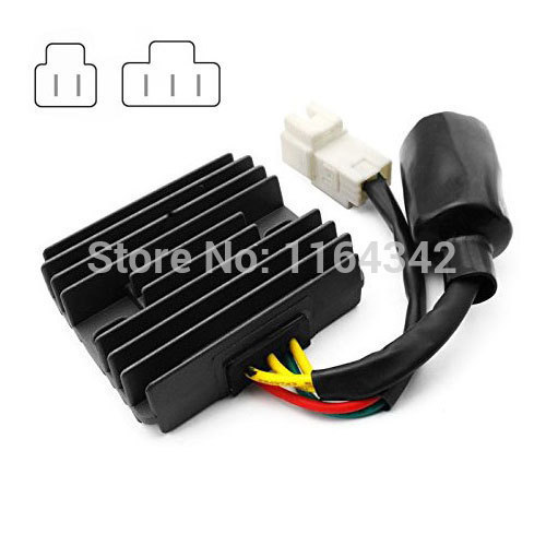For HONDA CBR600RR CBR 600RR CBR1000RR 1000RR Motorcycle Voltage Regulator Rectifier