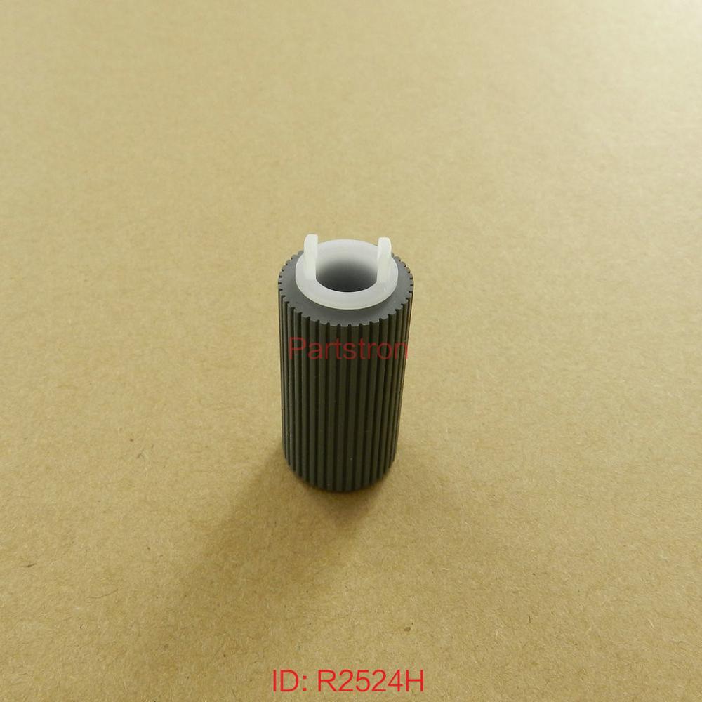 инструкция по замене ролика подачи бумаги и тормозной площадки samsung ml-1210