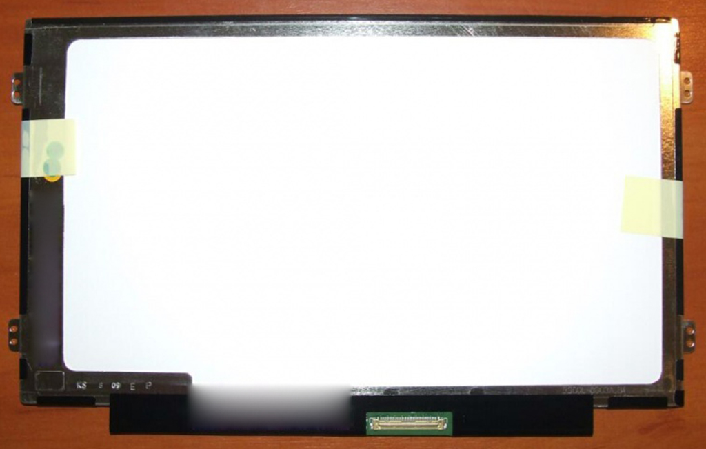 QuYing Laptop LCD Screen Compatible Model LP101WSB-TLN1 N101LGE-L41 N101L6-L0D LTN101NT05-A01 BA101WS1-100 B101AW06 V1 HW0A