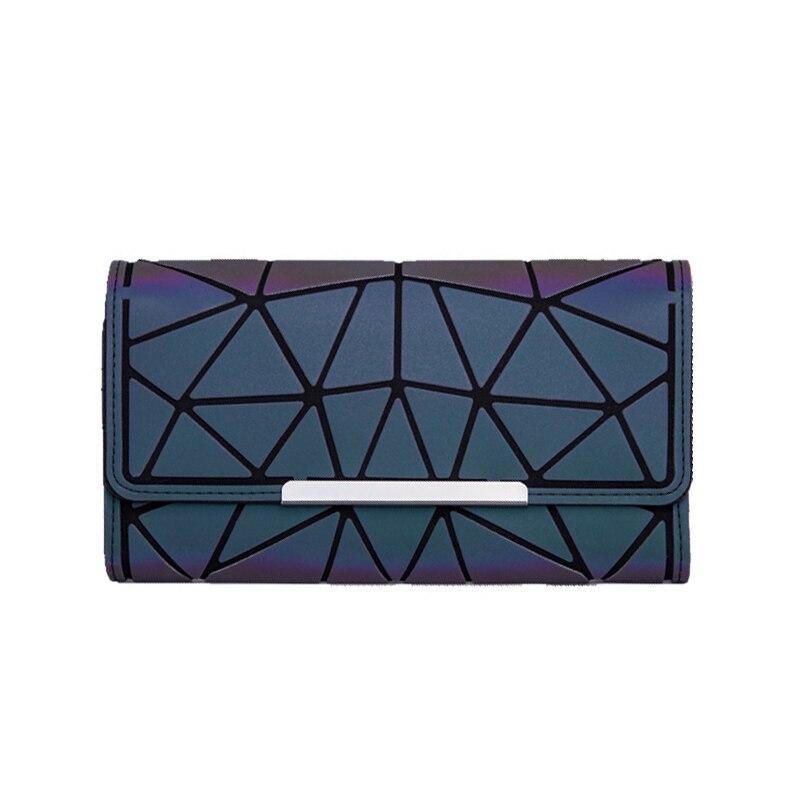 Badenroo-Brand-Women-Wallet-Purse-Clutch-Laser-Geometry-Wallet-Colorful-Ladies-Wallet-Phone-bag-Female-Mini