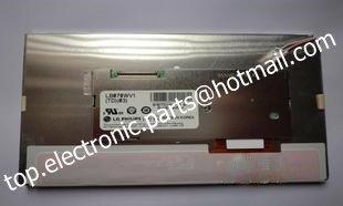 Оригинал 7.0 ''для LB070WV1-TD03 LB070WV1 TD (03) автомобильный gps монитор жк-экран панель бесплатная доставка
