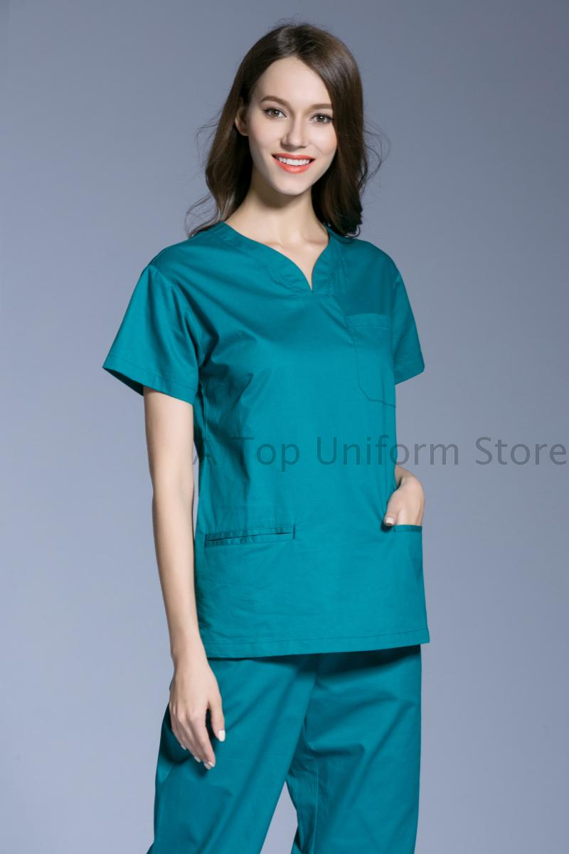 Online Buy Wholesale medical scrub suits from China ...