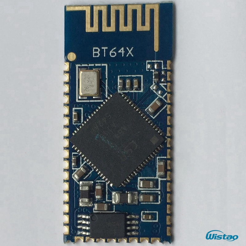 In Haben Sie Einen Fragenden Verstand Csra64215 Bluetooth 4,2 Modul Board Support Apt-x Stereo Audio I2s Ausgang Tws Module Kostenloser Versand üBerlegene QualitäT