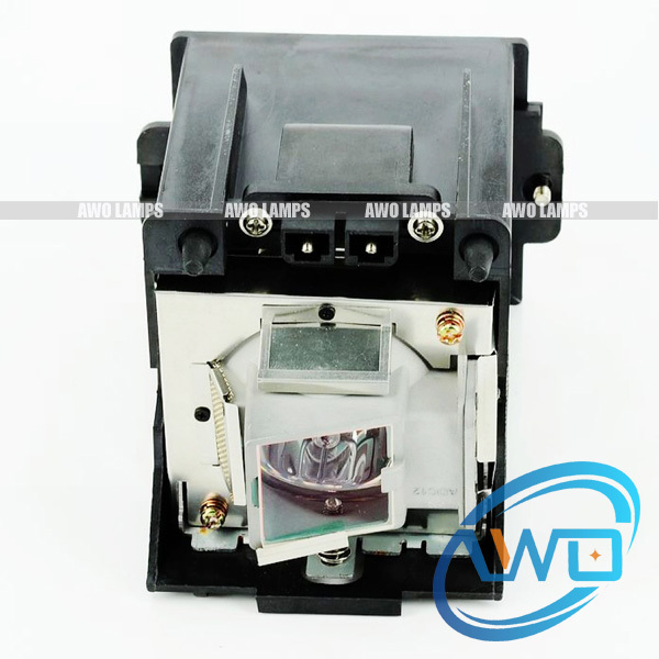 AN-P610LP Compatible bare lamp with housing for SHARP XG-P560W XG-P560WN//P610N/P610X Projectors lp support наколенник lp 610