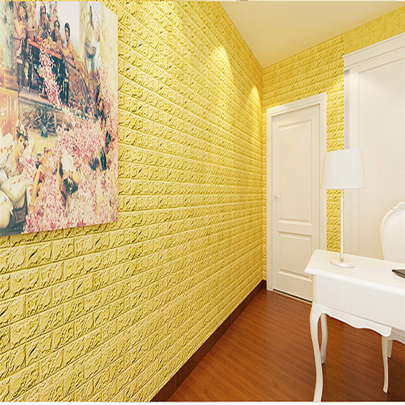 Unique Decorative Foam Wall Tiles Illustration - Wall Art Design ...