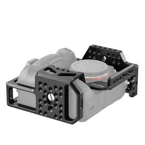 Image 4 - Smallrig A7riii A7iii A7m3 Camera Lồng Bảo Vệ Cho Sony A7RIII A7III A7M3 Với VG C3EM Dọc Kẹp Pin Máy Ảnh DSLR Lồng 2176
