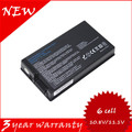 Nova bateria do laptop a32-f80 a32-a32-f80a f80h 15g10n345800 para asus f80 x61 x85 series