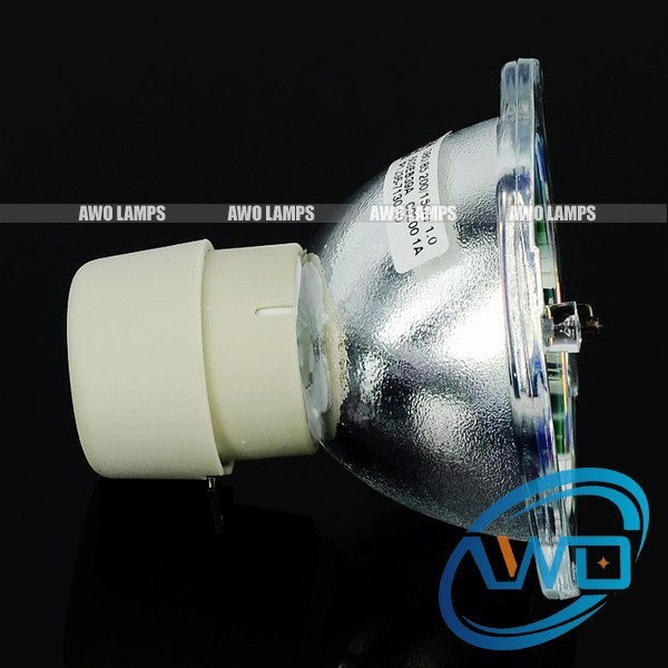 9E.08001.001 Original bare Lamp for Projector BENQ MP511+ Projector compatible projector lamp for benq 9e 08001 001 mp511