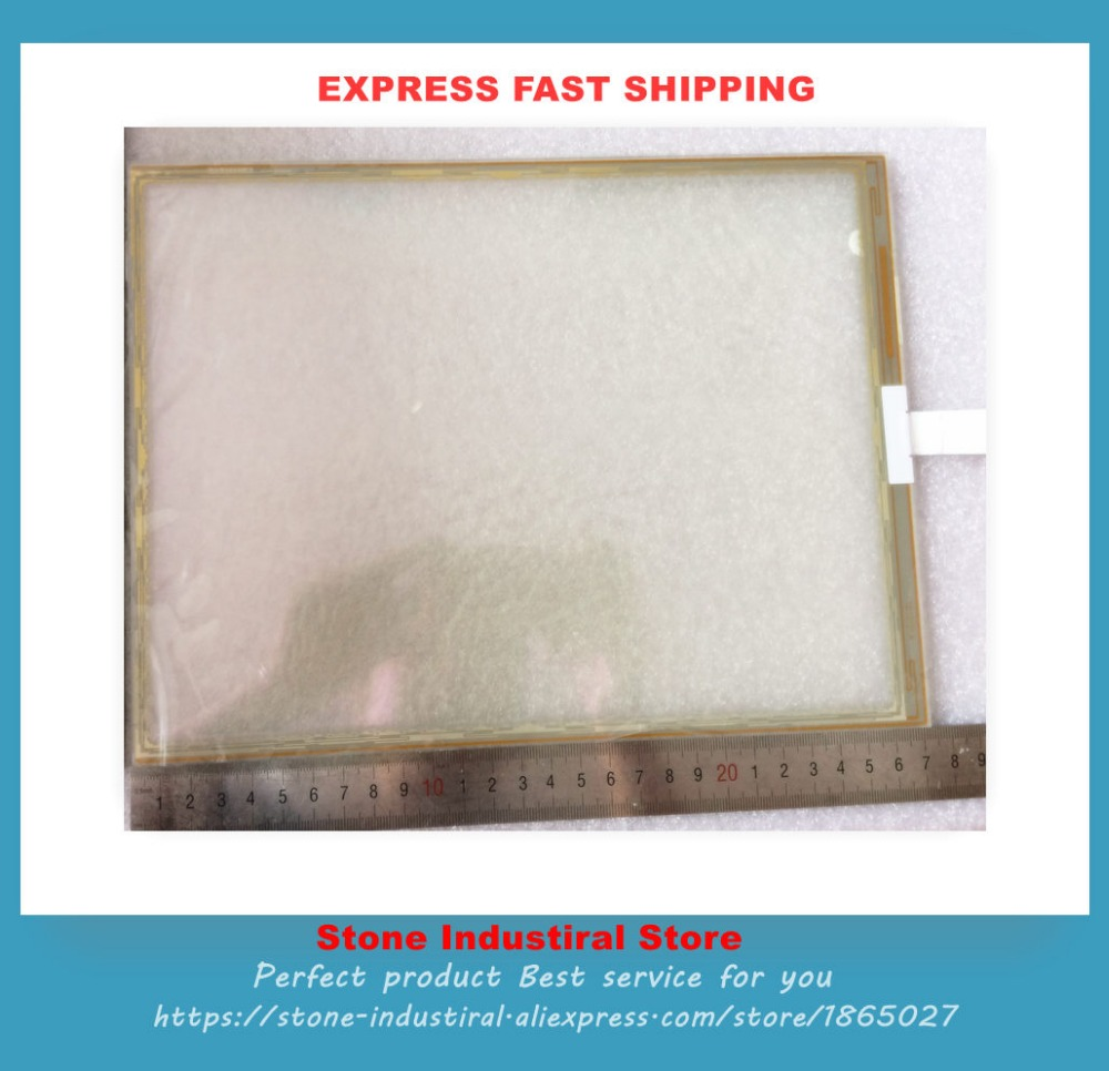 New Touch Screen For SCN-A5-FLT12.1-Z01-0H1-R  E011881 100% Tested Good Quality brand new scn at flt15 0 w04 0h1 r e314634 touch screen glass well tested working three months warranty