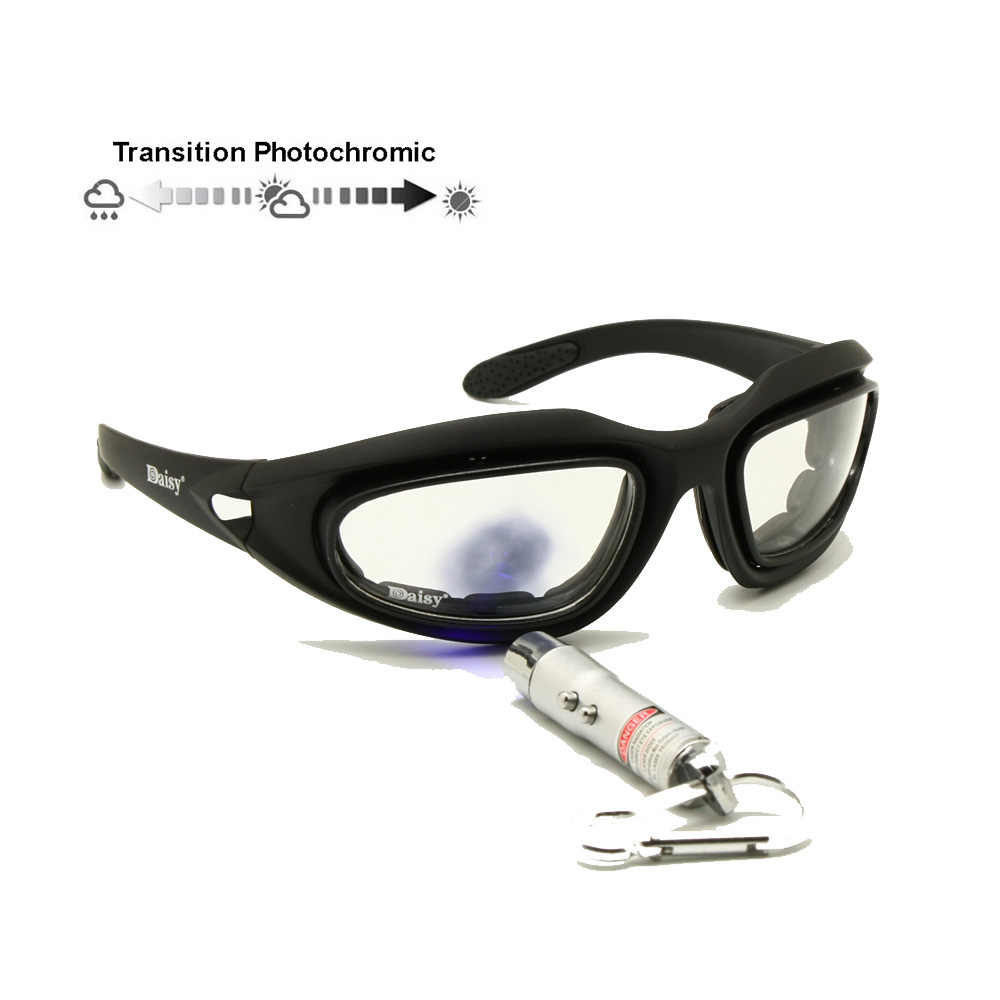 c7184ecabaeb Detail Feedback Questions about Daisy C5 Polarized Army Goggles ...