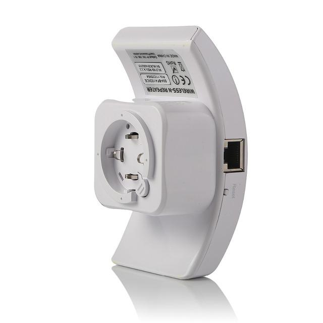 Original Wireless WIFI Repeater 300Mbps WiFi Signal Range Extender WiFi Signal Amplifier Mini wi fi Extender Booster 802.11N/B/G Online