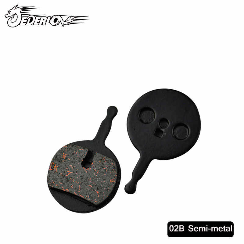 Detail Feedback Questions about Bicycle Disc Brake Pads for AVID BB5