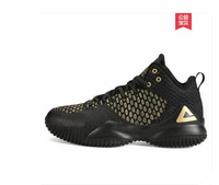 Basketball     shoes   men's high 2018 autumn new men's   shoes   breathable mesh sneakers wear boots sneakers