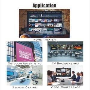Image 5 - להסרה HDMI2.0 סיבים אופטי כבל, מיקרו HDMI סוג D + סוג, 18 5gbps 4K 60Hz HDCP2.2 3D HDMI 10m 15M 20m 30m 40m 50m 100m