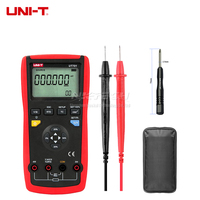 UNI T UT701 Single Function Temperature Calibrator High Precision/Stability 10 Thermocuple 4 RTD Type DC Voltage Resistance Test
