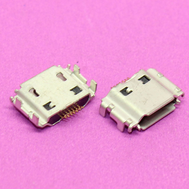 YuXi 7Pin Micro USB Connector Charging Port Jack For I8910 I9000 I9003 I9008