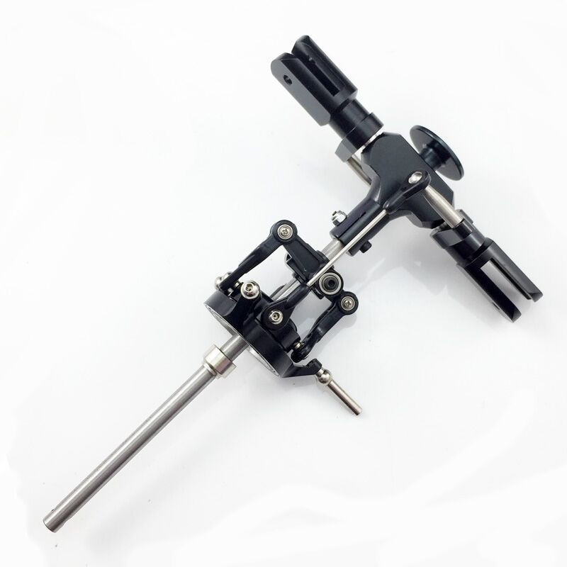 Image 4 - 450 DFC Flybarless Main Rotor Head for Align T rex 450 Helicopter-in Parts & Accessories from Toys & Hobbies