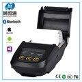 Портативный Мини 58 мм Bluetooth Термопринтер Mobie APP Qr-код Чековый Принтер Android/iOS/Ветер для Магазина MHT-5800