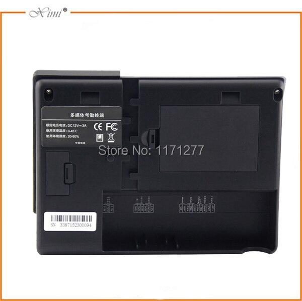 Zk Iface702 Wifi Zeit Teilnahme Und Access Control System Biometrische Fingerprint Zeit Recorder Mitarbeiter überprüfen Uhr Ip-gesichtserkennungsgerät